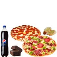 Festive Pizza Deal - Regular
