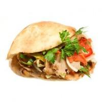 Chicken Doner Kebab