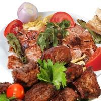 Shish & Doner Mix Kebab