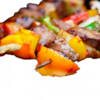Special Shish Kebab