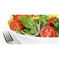 Salad Portion